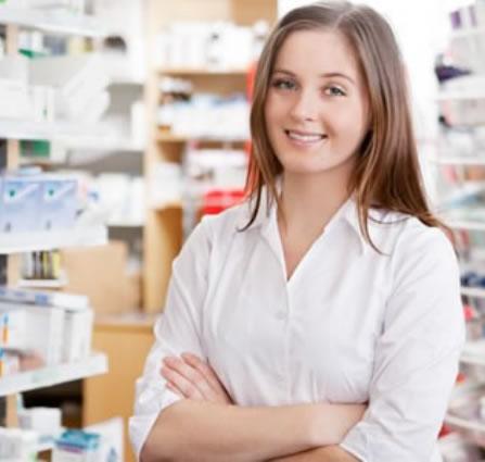 Farmacia prevención de riesgos laborales