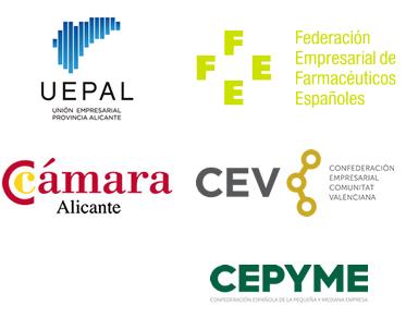 APEFA pertenece a asociaciones