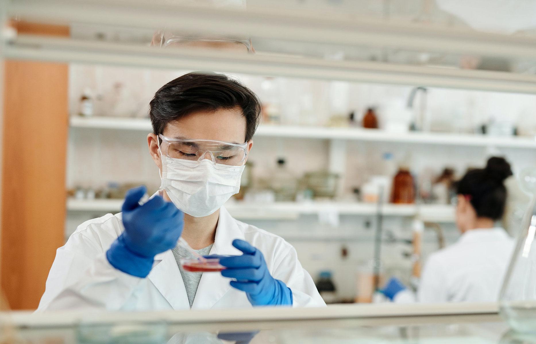 3 consejos para sobrellevar la pandemia en farmacia