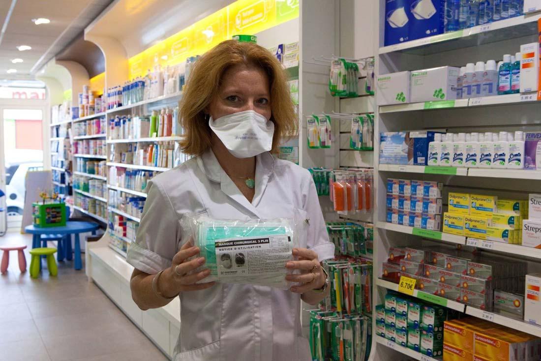 Estrategias para vender productos farmacéuticos