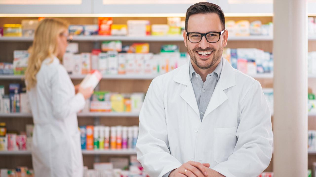 ¿Qué hace un consultor farmacéutico?