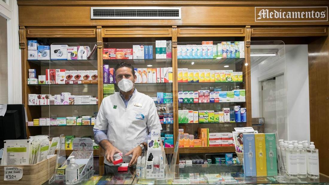 El compromiso de la Farmacia con la salud de los ciudadanos no para de crecer
